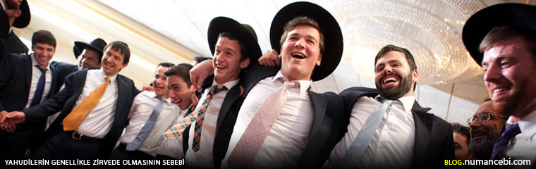 Düğünde dans edip kahkaha atan yahudiler :)