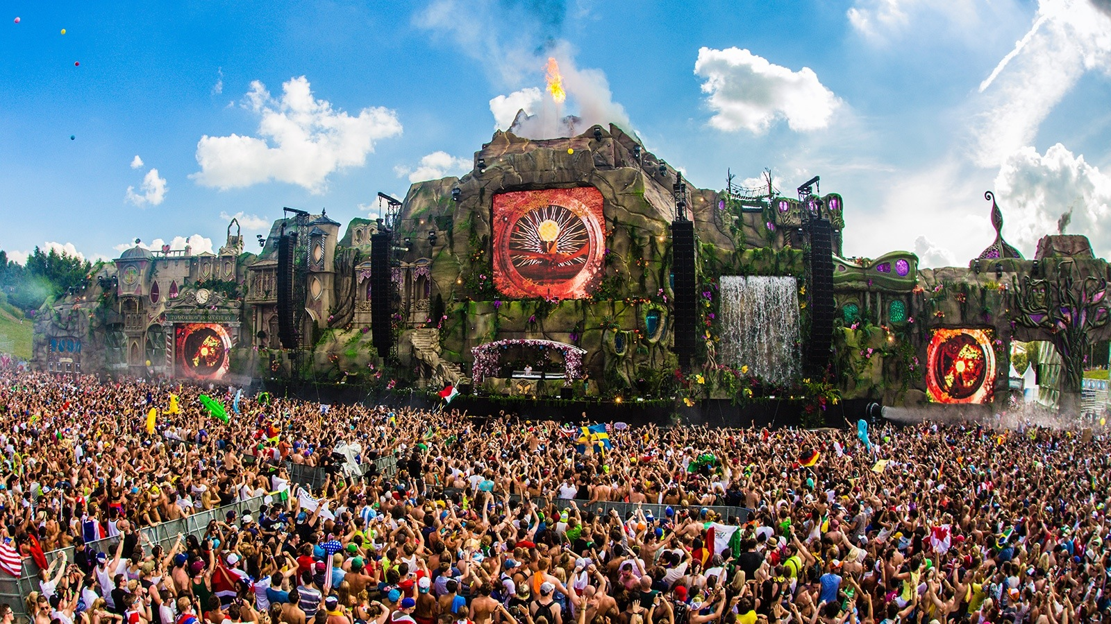Tomorrowland-2015-Wallpaper
