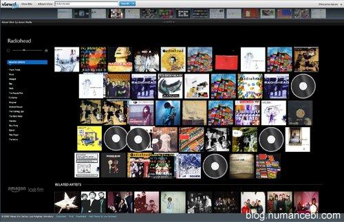 viewzi.albums