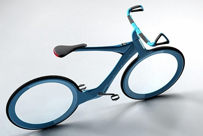 Boardman\'s bike